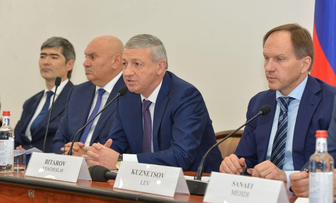 Дмитрий Медоев объявил, что Цхинвали готов ксотрудничеству сИраном